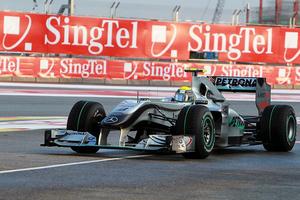 Ανοίγει ο δρόμος για τη δημιουργία πίστας F1 στην Αχαΐα