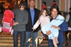 Η σαϊεντολογία, ο Τομ Κρουζ και η 6χρονη Σούρι