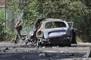 Φονικές εκρήξεις στην Τεχεράνη