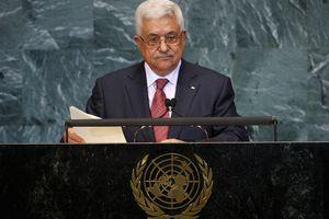 Ο Αμπάς δεσμεύεται για συμφιλίωση με τη Χαμάς