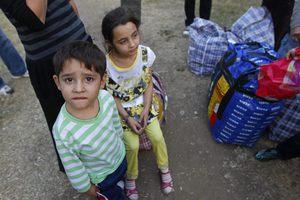 Σχεδιάζεται πιλοτικό γραφείο για τη στήριξη Ρομά στη Δυτική Αττική