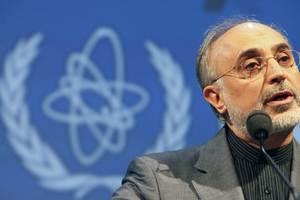 Του κεφαλιού του κάνει το Ιράν