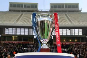 Η ώρα των «μεγάλων» στο Κύπελλο