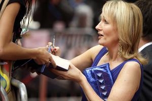 Επιστρέφει στον κόσμο της μαγείας η J.K. Rowling