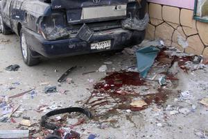 Αίμα αθώων χύθηκε στο Ιράν