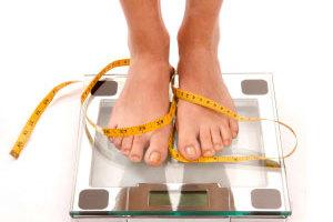 Ποιο είναι το κατάλληλο βάρος για μένα;