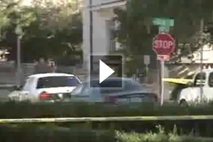 Τρόμος στο Πανεπιστήμιο του Τέξας