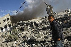 Συνεχίζεται ο κύκλος αίματος στη Λωρίδα της Γάζας