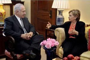 Ουσιαστικές επαφές ΗΠΑ-Ισραήλ
