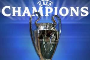 Συνεχίζεται η πανδαισία του Champions League