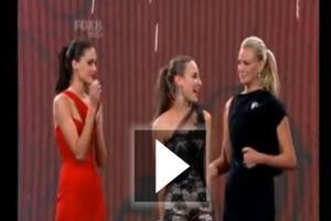 Ανακοινώθηκε λάθος... νικήτρια στο «Next Top Model»!