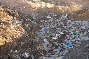 Κλείνουν επτά χωματερές της Λακωνίας