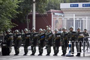 Προς αποκλιμάκωση η ένταση Ιαπωνίας-Κίνας;