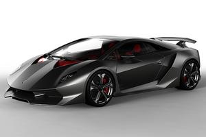 Αποκάλυψη για τη νέα Lamborghini Sesto Elemento