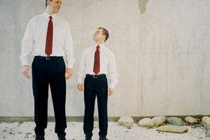 Προβλήματα υγείας που συνδέονται με το ύψος