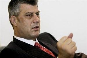 Σε ισχύ το ένταλμα σύλληψης του πρωθυπουργού του Κοσόβου