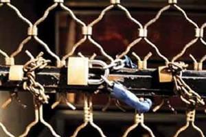 Αυξήθηκαν κατά 50% τα «λουκέτα» στις βιοτεχνίες