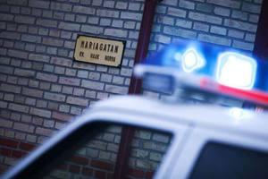 Έκρηξη δέματος στη Σουηδία
