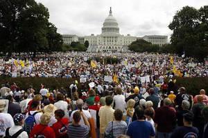 Ένταση στις ΗΠΑ για τα συνδικάτα