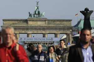 Είκοσι χρόνια ενωμένης Γερμανίας