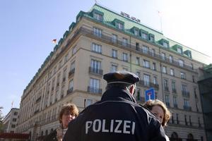 Προσωπικές διαφορές και όχι τρομοκρατία η επίθεση με μαχαίρι στο Μόναχο
