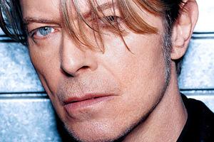Φωτογραφικό λεύκωμα από τον David Bowie