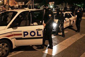 Σε επιφυλακή οι γαλλικές αρχές υπό τον φόβο της τρομοκρατίας