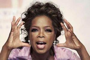Η Oprah σε φωτογράφιση με μπικίνι!