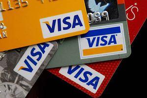 Σημαντική μείωση στις προμήθειες της VISA