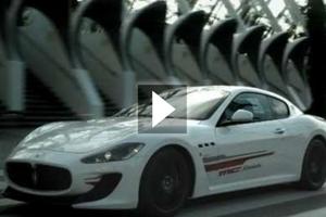 Η ταχύτερη Maserati παραγωγής