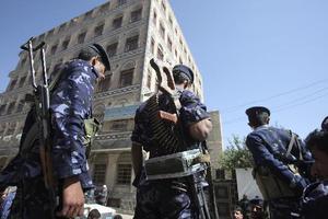Υεμένη, ο παράδεισος της τρομοκρατίας