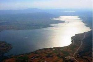 Νέα παραπομπή για τη λίμνη Κορώνεια