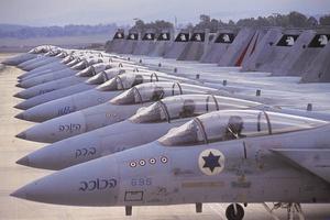 Η Άγκυρα προκαλεί, η Αθήνα ενισχύει τους στρατιωτικούς δεσμούς με Τελ Αβίβ