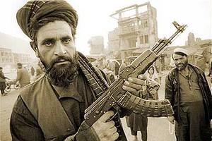 Συγκοινωνούντα δοχεία Ταλιμπάν και οργανωμένο έγκλημα