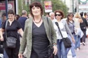 Η ΕΛΕΝΗ ΠΟΡΤΑΛΙΟΥ υποψήφια για τον Δήμο Αθηναίων απαντά στο newsbeast.gr