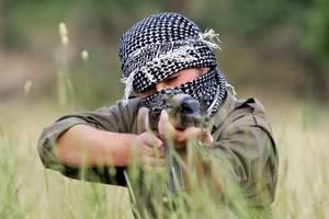 Το ΡΚΚ κηρύσσει κατάπαυση του πυρός