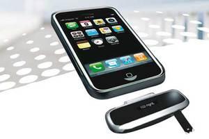 Tώρα iPhone και για διαβητικούς