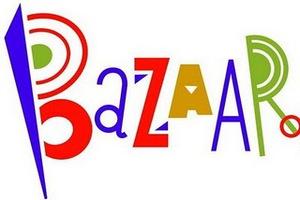 Bazaar θεατρικού υλικού στον Κεραμεικό