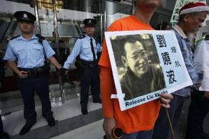 Το Πεκίνο κλιμακώνει τις αντιδράσεις για το Νόμπελ Ειρήνης στον Σιαομπό