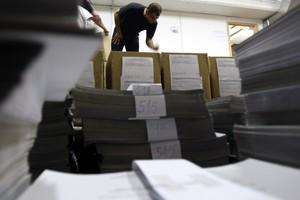 Στο β΄ γύρο η εκλογή δημάρχου Νάπολη-Μιλάνο