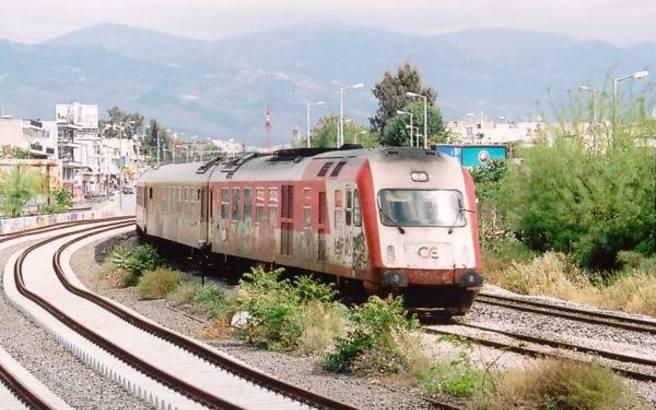 Παρουσιάστηκε η μελέτη για την αναβάθμιση της σιδηροδρομικής γραμμής Πάτρα- Πύργος –Καλαμάτα