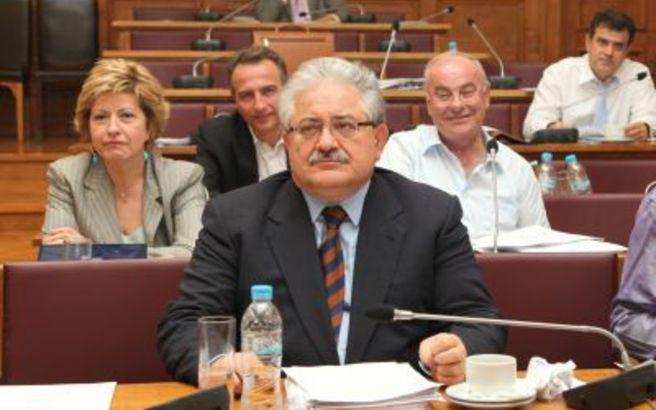 Τζαβάρας: Εκτεθειμένος ο Τσίπρας για όσα υποσχέθηκε στη Βουλή