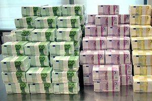 Προτείνουν σχέδιο ελεγχόμενης πτώχευσης για χώρες της Ευρωζώνης