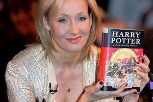 Η «μαμά» του Χάρι Πότερ έχει το μεγαλύτερο κύρος στη Βρετανία