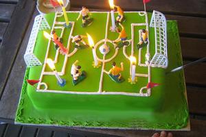 Και πάρτι γενεθλίων στο ΟΑΚΑ!