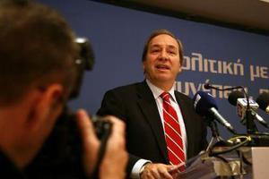 Η Ν.Δ. με επιχειρήματα του ΠΑΣΟΚ αμαυρώνει την περίοδο διακυβέρνησης της