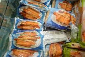 Κατασχέθηκαν κατεψυγμένα προϊόντα από αποθήκη