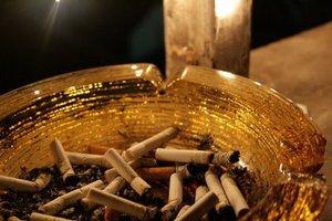 Το κάπνισμα από τρίτο χέρι απειλεί το DNA
