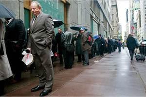 Σταθερή στο 5,5% η ανεργία στις χώρες του ΟΟΣΑ