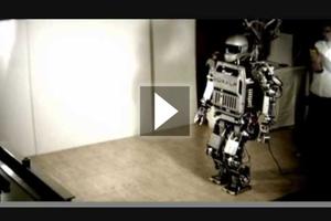 Το πρώτο ανθρωποειδές ρομπότ της Τουρκίας